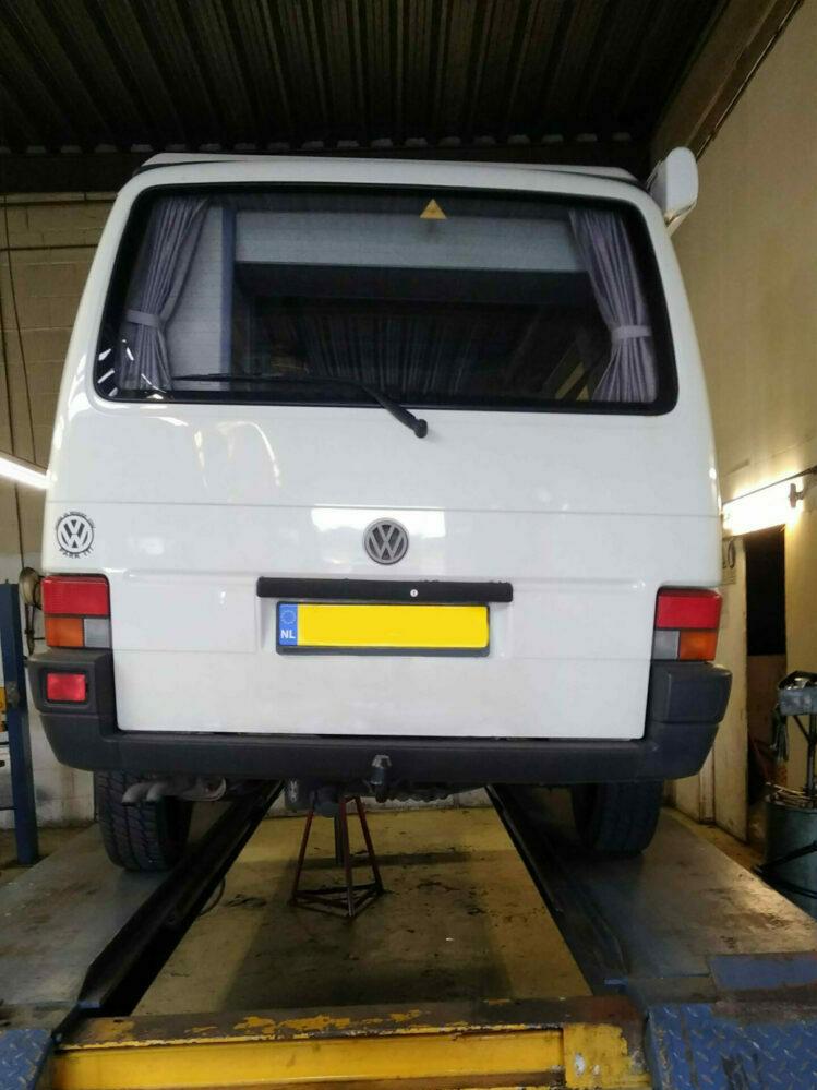 Garage Lochem Camper APK onderhoud reparatie 1